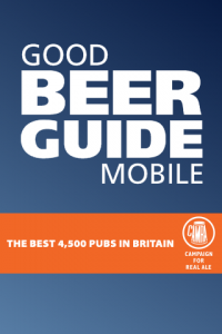 Good Beer Guide Mobile
