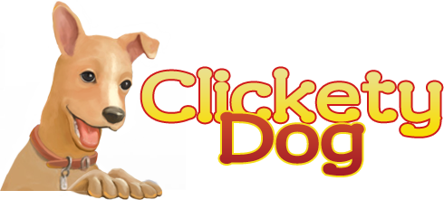 Clickety Dog